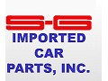 S & G Imported Car Parts, Ann Arbor - logo