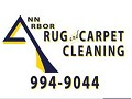 Ann Arbor Carpet & Rug Cleaning - logo
